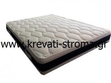 Στρώμα μονό με κοκοφοίνικα 0,90 διάσταση,ορθοπεδικό,σκληρό,κατάλληλο για πολλά κιλά  και κακή χρήση προσφορά