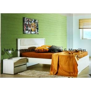 Κρεβάτι υπέρδιπλο σε πολλές διαστάσεις